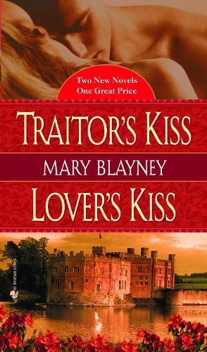 Traitor's Kiss/Lover's Kiss (Paperback)