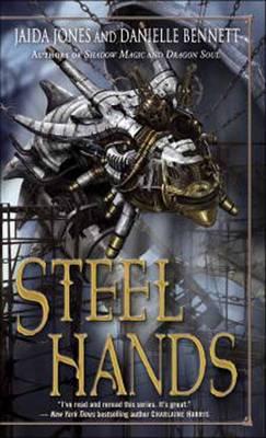 Steelhands (Paperback)