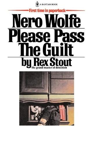 Please Pass the Guilt (Paperback)
