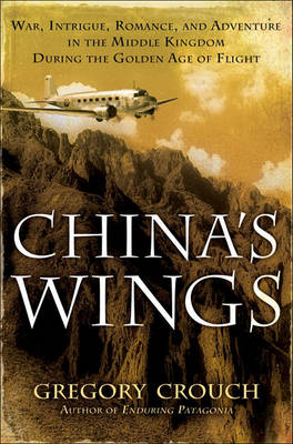 China's Wings (Hardback)