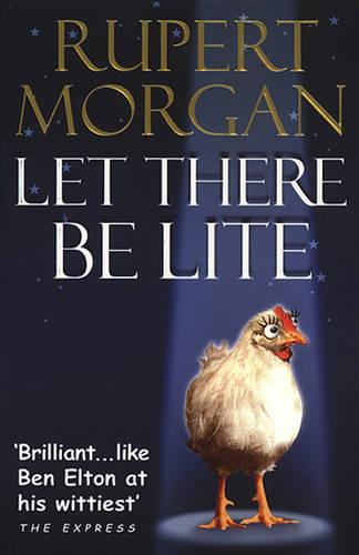 Let There Be Lite (Paperback)