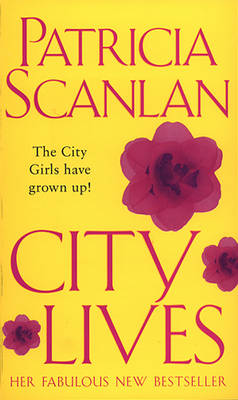 City Lives (Paperback)