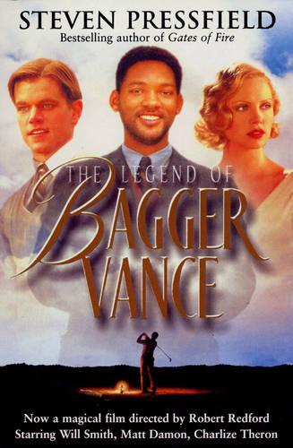 The Legend Of Bagger Vance (Paperback)
