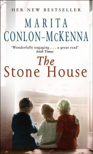 The Stone House (Paperback)