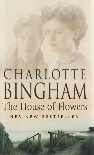 The House Of Flowers: The Eden Series Book 2 (Paperback)