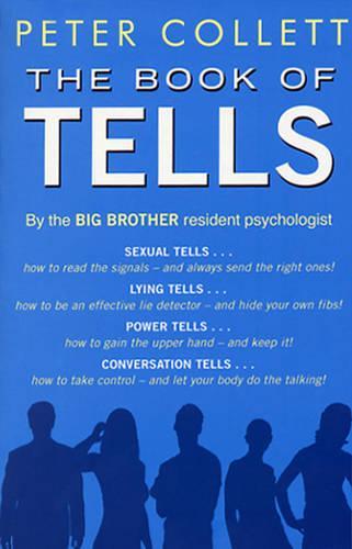 Book Of Tells (Paperback)