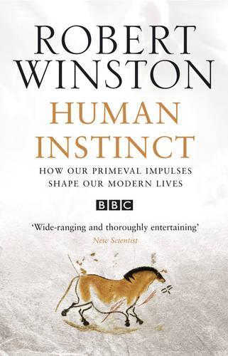Human Instinct (Paperback)