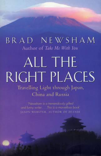 All The Right Places (Paperback)