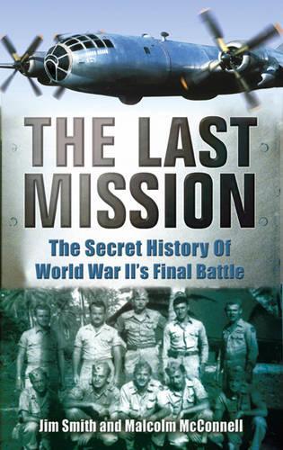 The Last Mission (Paperback)