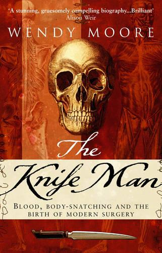 The Knife Man (Paperback)