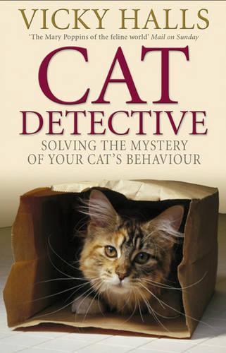 Cat Detective (Paperback)