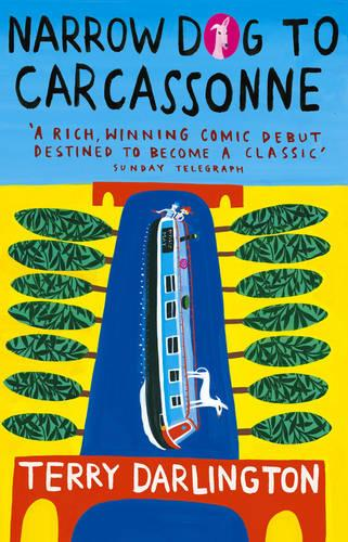 Narrow Dog To Carcassonne (Paperback)