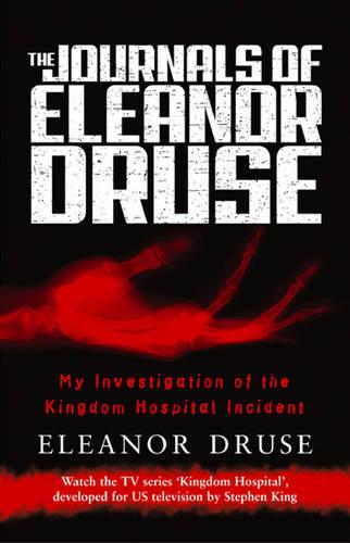 The Journals Of Eleanor Druse (Paperback)
