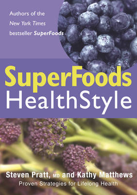 Superfoods Healthstyle (Paperback)