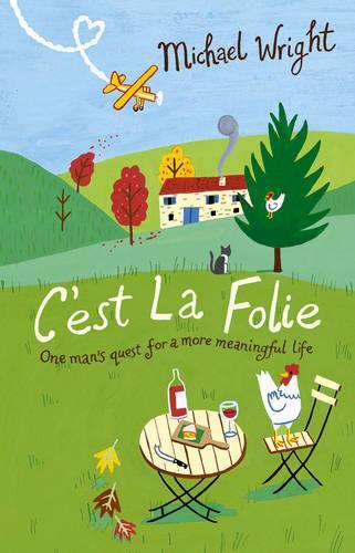 C'est La Folie (Paperback)