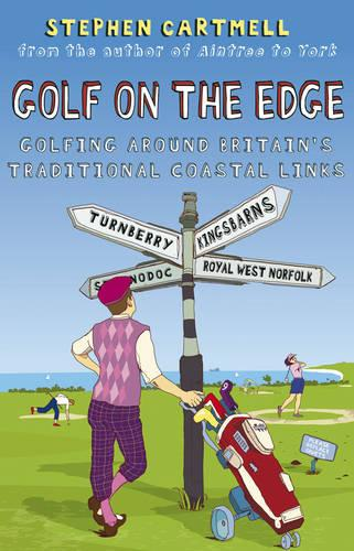 Golf On The Edge (Paperback)