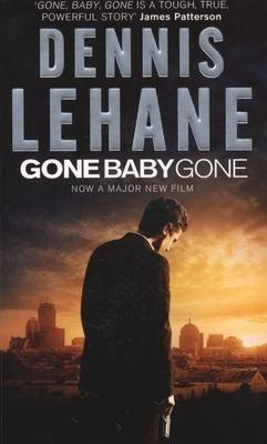 Gone, Baby, Gone (Paperback)