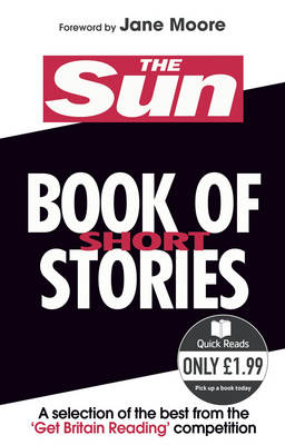 """The """"Sun"""" Book of Short Stories (Paperback)"""