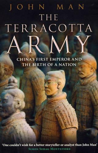 The Terracotta Army (Paperback)