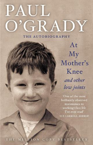 At My Mother's Knee...: And Other Low Joints (Paperback)