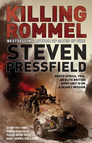 Killing Rommel (Paperback)