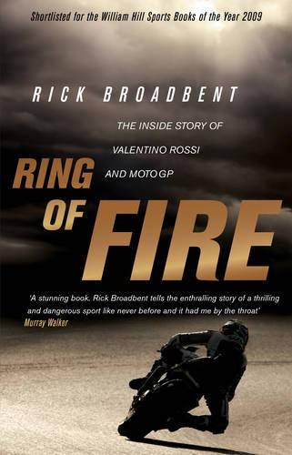 Ring of Fire (Paperback)