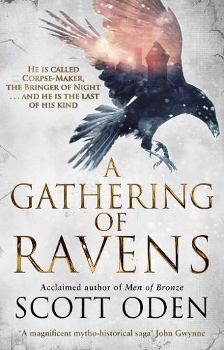 A Gathering of Ravens (Paperback)