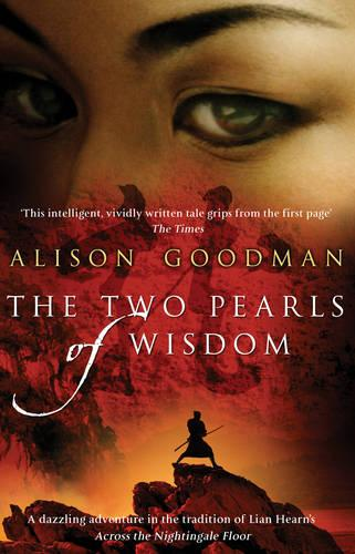 The Two Pearls of Wisdom (Paperback)