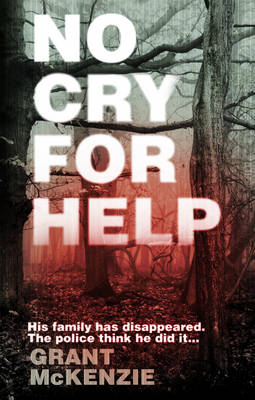 No Cry For Help (Paperback)