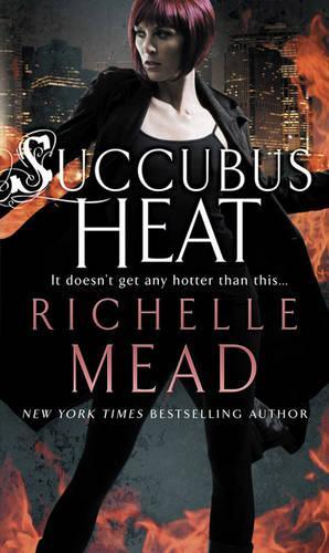 Succubus Heat (Paperback)