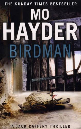 Birdman: Jack Caffery series 1 - Jack Caffery (Paperback)