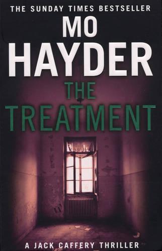The Treatment: Jack Caffery series 2 - Jack Caffery (Paperback)
