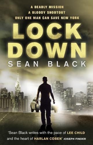 Lockdown - Ryan Lock (Paperback)