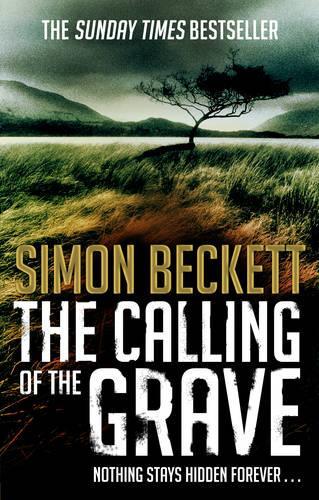 The Calling of the Grave: (David Hunter 4) - David Hunter (Paperback)