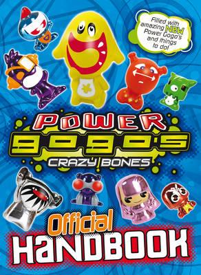Power Gogo's - Crazy Bones Official Handbook (Paperback)