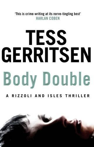 Tess Gerritsen The Silent Girl Ebook