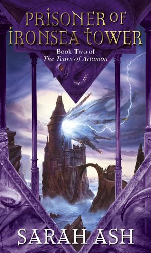 Prisoner Of Ironsea Tower - THE TEARS OF ARTAMON (Paperback)