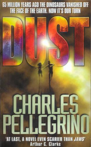 Dust (Paperback)