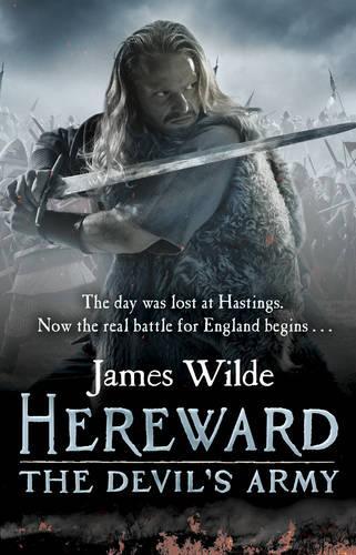 Hereward: The Devil's Army: (Hereward 2) - Hereward (Paperback)