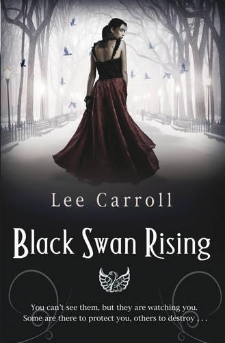 Black Swan Rising (Paperback)