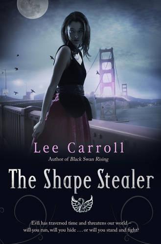 The Shape Stealer: Urban Fantasy (Paperback)