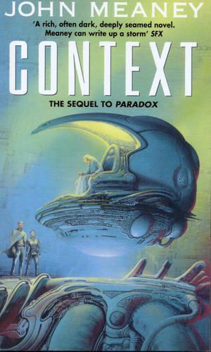 Context (Paperback)