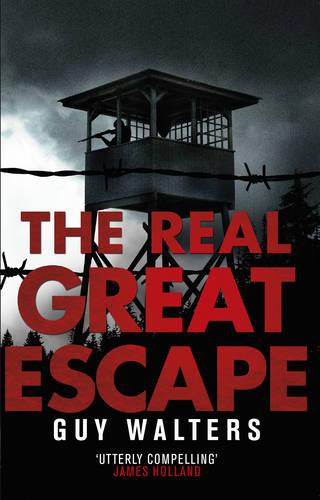 The Real Great Escape (Paperback)