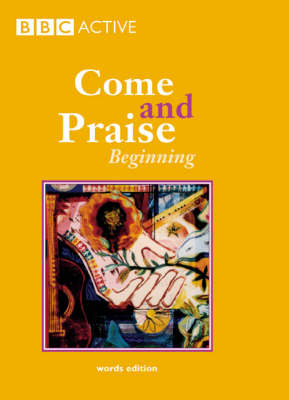 Come and Praise Beginning Word Book's (Pack of 5): Beginning Word Book - Come and Praise (Paperback)
