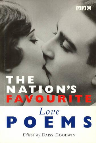 The Nation's Favourite: Love Poems (Paperback)