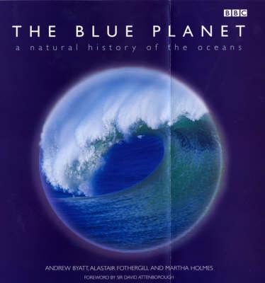 The Blue Planet (Hardback)