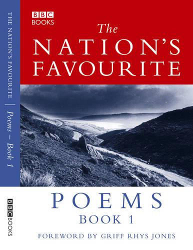 The Nation's Favourite: Poems (Paperback)