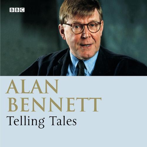 Telling Tales (CD-Audio)