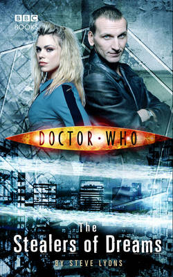 Doctor Who: The Stealers of Dreams - Doctor Who 84 (Hardback)