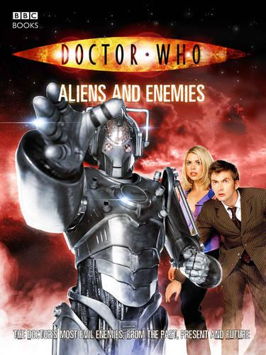 Doctor Who: Aliens and Enemies - DOCTOR WHO (Paperback)